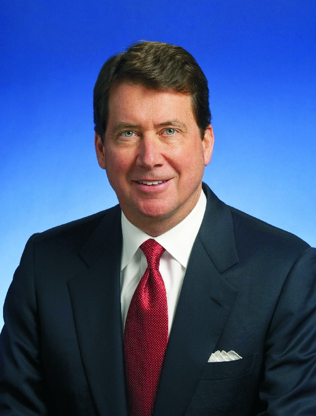 Bill Hagerty, commissioner of economic and community development for Tennessee