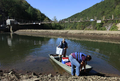 10 years of cleanup bring Ocoee River back to life | Times Free Press