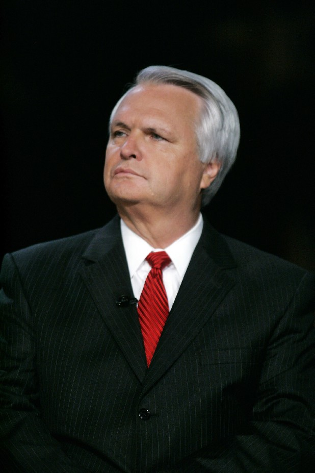 Lt. Gov. Ron Ramsey