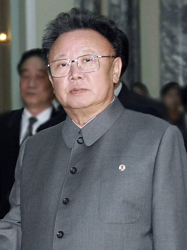 Kim Jong Il, North Korea's mercurial and enigmatic leader, has died. He was 69.