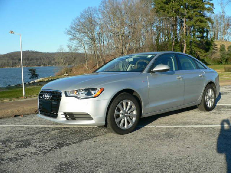 Audi A Boosts Carmakers US Sales For Good Reason Times Free Press - Is audi a good car