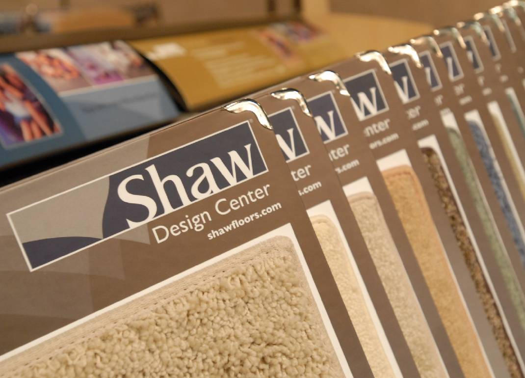 Shaw Industries laying off 160 at plant near Chattanooga ...