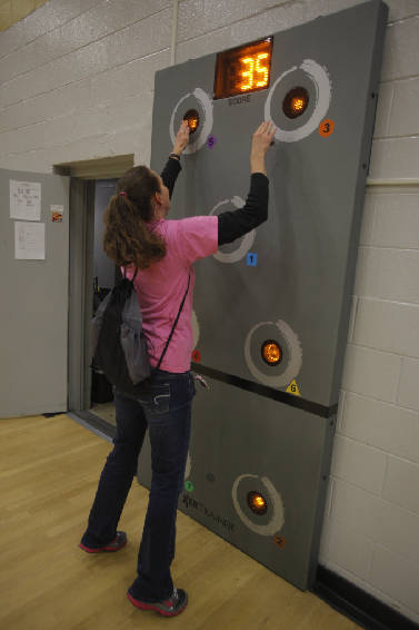 Bradley County Public Schools Stocking Up On Exercise Equipment