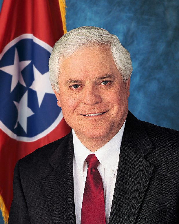 Tennessee Rep. Lincoln Davis
