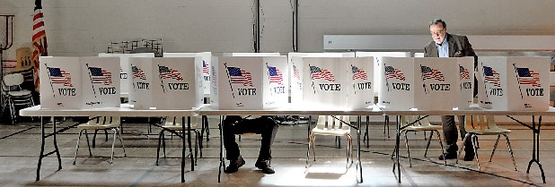 Thursday was the last day for candidates to qualify for the Aug. 2 state primary elections.