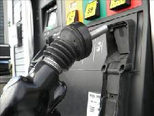 Chattanooga gas prices jump nearly a dime a gallon last week