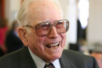 Greeson: A birthday salute to a Chattanooga newspaper legend