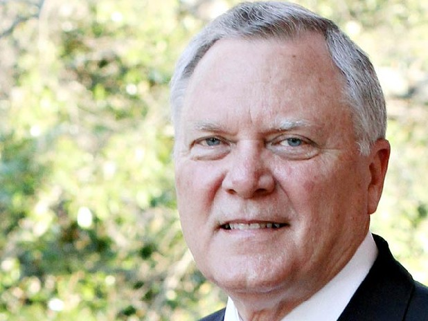 Georgia Governor Nathan Deal