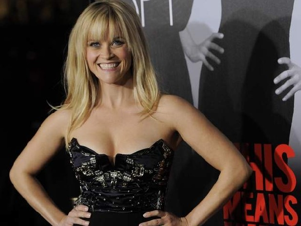 Reese Witherspoon's mother has filed a lawsuit against her father.