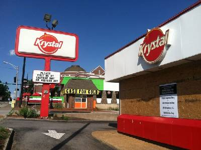Krystal Burger Restaurant Closes In Knoxville Times Free Press