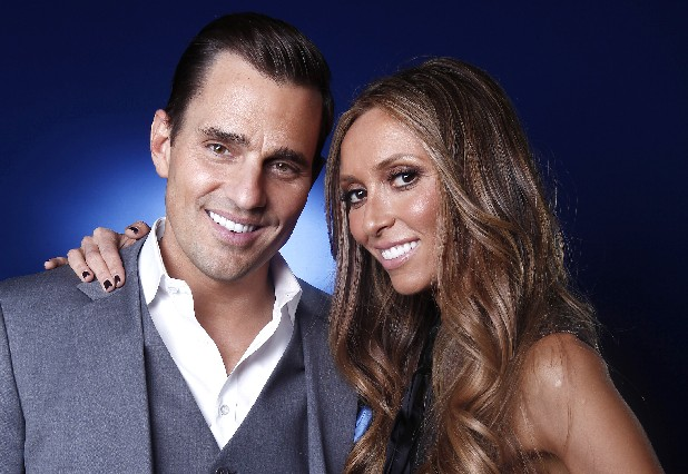 Style Network's Bill and Giuliana Rancic will be appearing at the She: An Expo for Women in Chattanooga on July 21-22.
