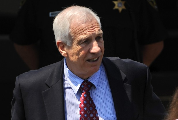 Closing arguments set for Sandusky abuse trial | timesfreepress.com