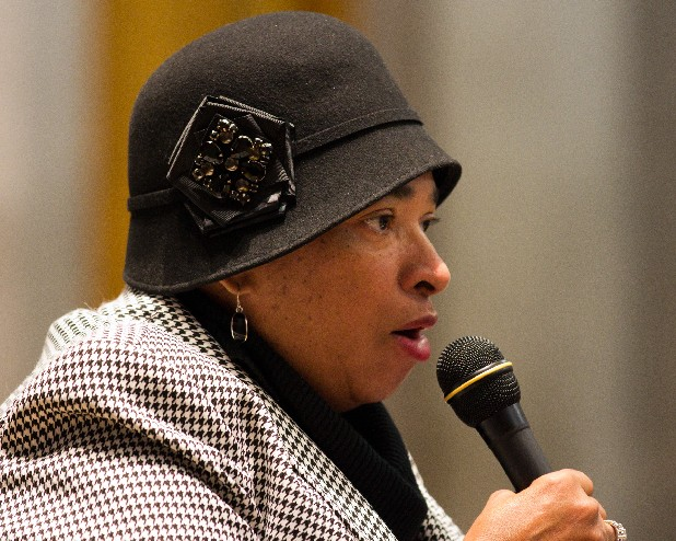 Rep. Joanne Favors, D-Chattanooga