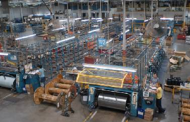 French firm buys Dalton's Tandus Flooring Group