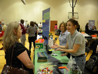 Jobs fair attracts crowd at Cleveland, Tenn , YMCA | Times