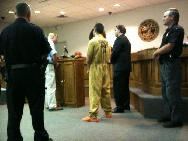 A preliminary hearing was held in Soddy Daisy for a man accused of killing 24-year-old Casey Burgiss.