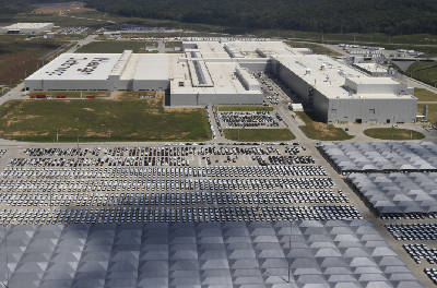 Chattanooga Volkswagen Plant Expansion Hinges On Acceptance Of Panel German Labor Official Says