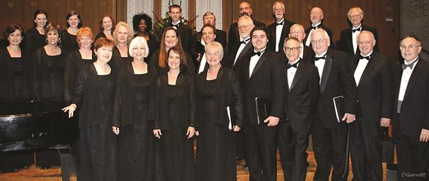 "Choral Arts of Chattanooga will perform familiar and unfamiliar portions of Handel's ""Messiah"" twice over the next week."