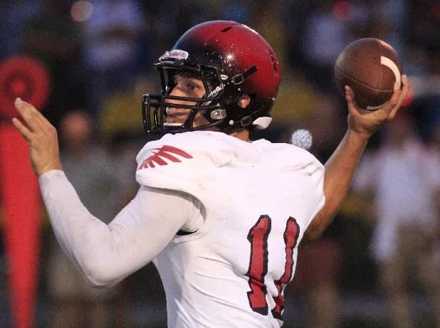 Signal Mountain quarterback Reese Phillips has been added to Tennessee's East-West high school all-star football game Saturday at Cookeville and also will be in the Tennessee-Kentucky all-star game.