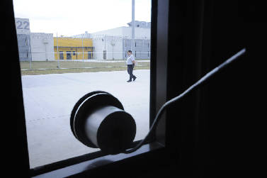 1,500 inmates to be held in new $208 million Bledsoe County
