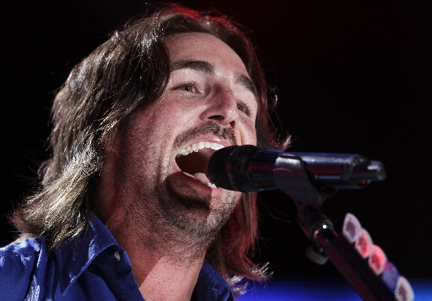 Country singer Jake Owen is the opening night headliner at Riverbend 2013.