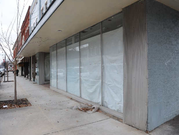A former J.C. Penney and Woolworth retail space on Ocoee Street will be used by Cleveland's Lee University as part of their expansion into the downtown area.