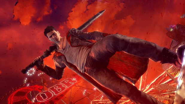 "The release date for ""Devil May Cry"" is Jan.15."