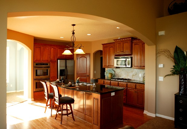 Kitchen design: Finding the layout that works for you ...