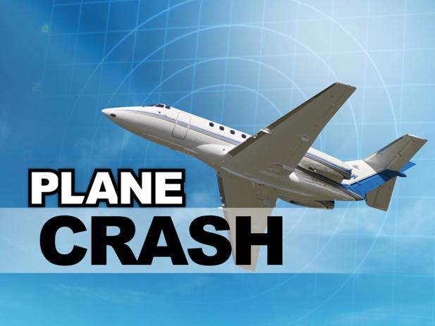 Plane crash tile