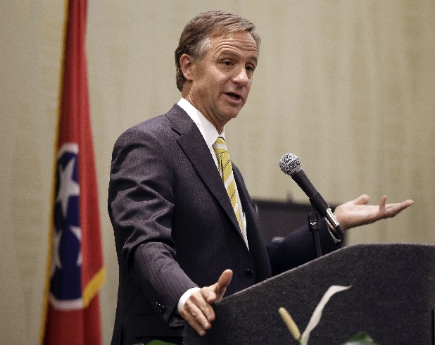 Gov. Bill Haslam to decide this week on Medicaid expansion
