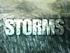 rainfall as storm pushes east through Tennessee | timesfreepress.com