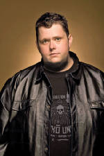Stand-up comedian Ralphie May dies at 45