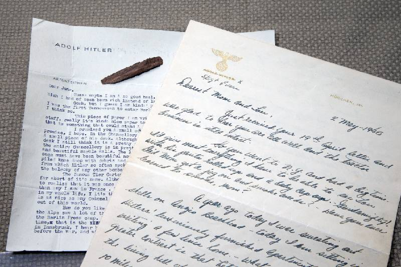 vast war letter collection shows sacrifice times free press