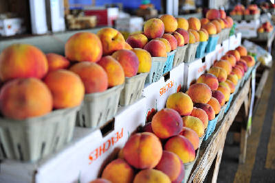 Fruit, vegetable prices up after rains   Times Free Press
