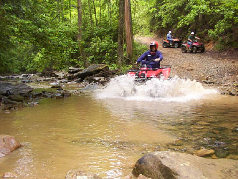 Used Cars Chattanooga >> Off-road motoring an exciting way to see nature in the ...