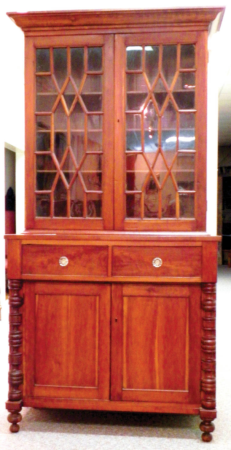 McMinn Museumu0027s Fisher Furniture Exhibit Seeks Other Examples Of Crafteru0027s  Work   Sept. 3 Dec. 13 | Times Free Press