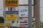 Tennessee consumer advocates say proposed federal curbs on payday lenders a 'good start'