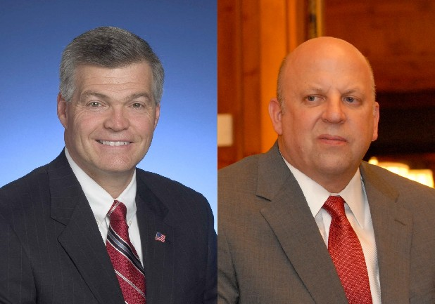 Tracy holds fast; DesJarlais calls for concession in congressional race