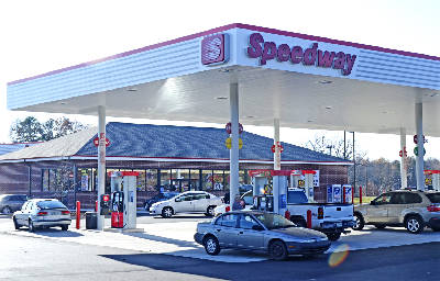 Speedway Enters Chattanooga Area Market Chattanooga Times