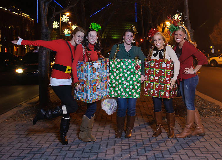 sc 1 st  Chattanooga Times Free Press & Santa Pub Crawl - Dec. 14 | Times Free Press