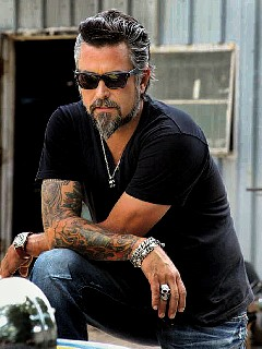 Richard Rawlings Fast Loud Pictures Bio Movies Pictures