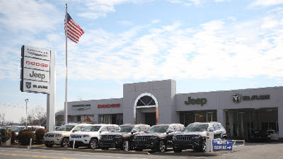 Mountain View Dodge >> Ringgold Chrysler Dodge Jeep Sold To Chattanooga S Mountain