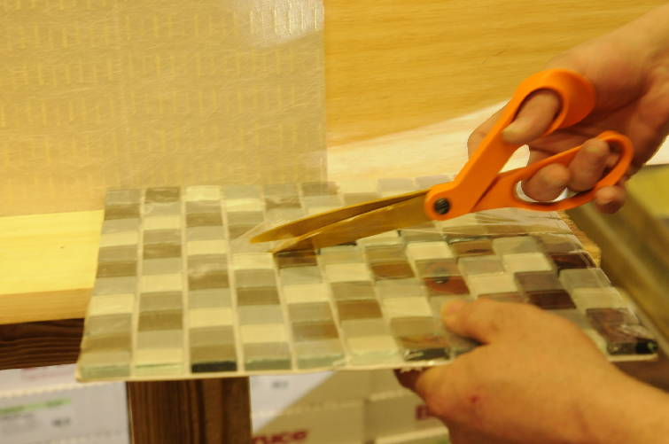 Gl Tile Diy Yes You Can Install Your Own Backsplash With Video