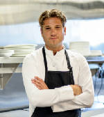 Chattanooga chef ranked as one of the Top 20 in the Southeast