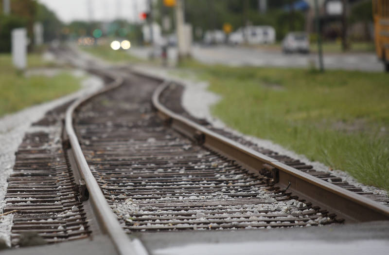 All aboard chattanooga eyes 35 million light rail system times railroad tracks running parallel to holtzclaw avenue are part of the existing rail network chattanooga is hoping to use in a light rail network that would aloadofball Images