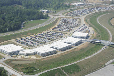 Chattanooga Tennessee Awaiting Volkswagen Plant Expansion