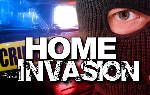 Shots fired, suspects on the loose after Jackson County home invasion