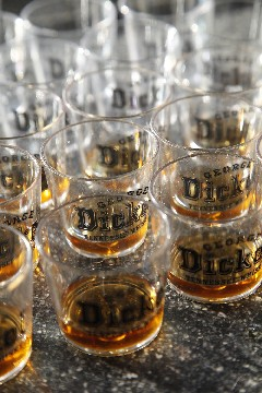 Tennessee drops investigation into liquor giant Diageo