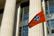 While probing 538 records exemptions, Tennessee added more
