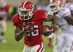 Healthy at last, Georgia's Malcolm Mitchell ready for grand finale